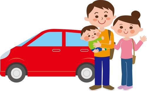 赤ちゃん連れの旅行はいつから?飛行機・新幹線・車の旅を解説