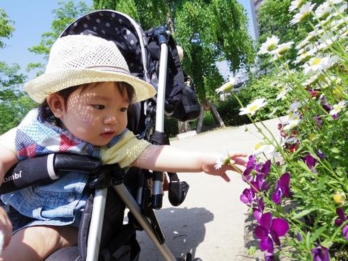 ベビーカーの暑さ対策3選!赤ちゃんの熱中症を防ごう