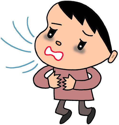 【気管支喘息】秋には患者が2倍に!原因・症状・治療・漢方まで徹底解説