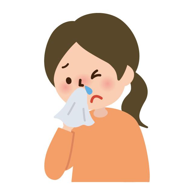 眠れない!花粉症が夜に悪化する理由は?眠れないときの対処法4選