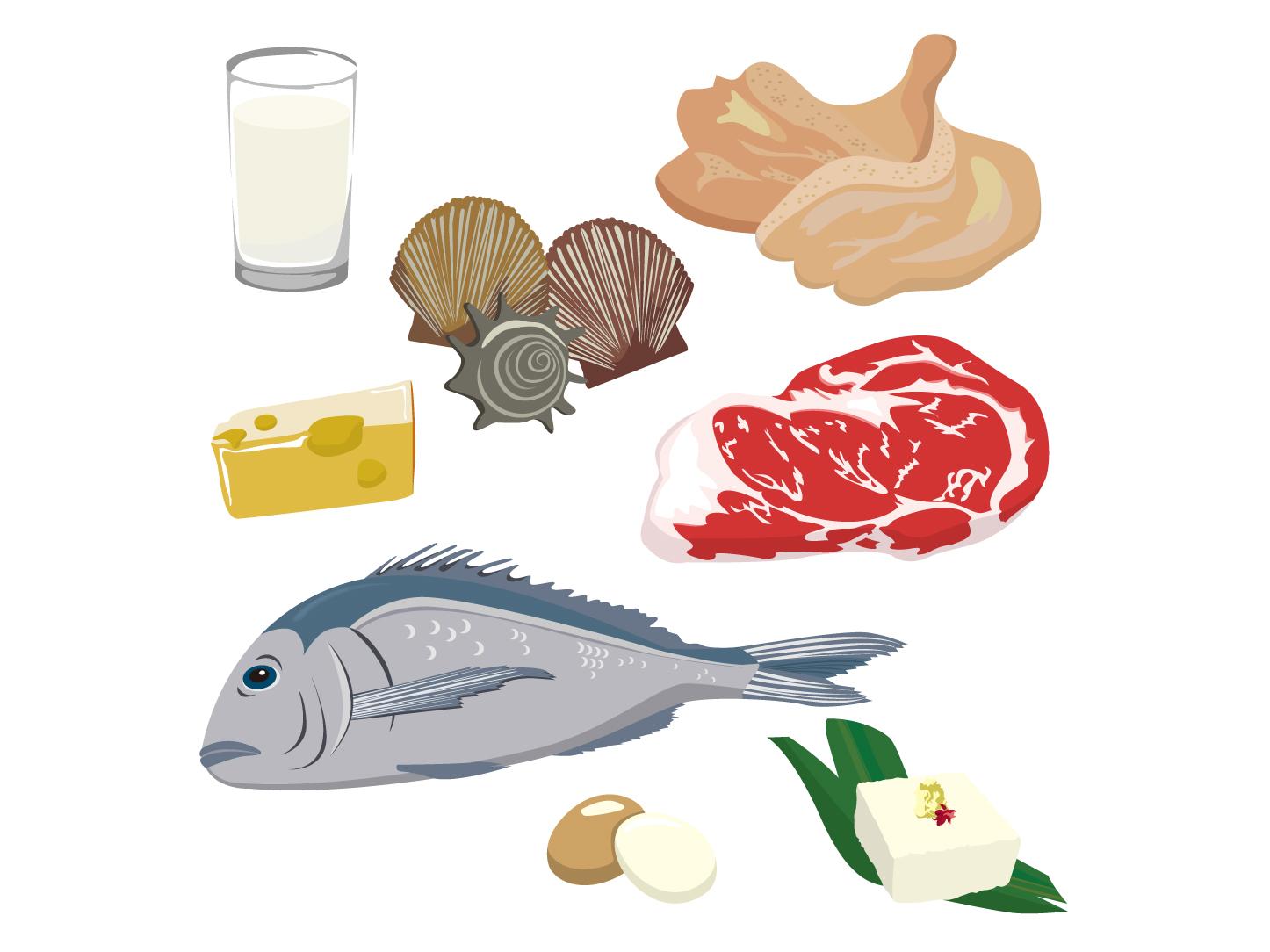 口内炎の原因はビタミン不足?口内炎に効くビタミンと食べ物は?