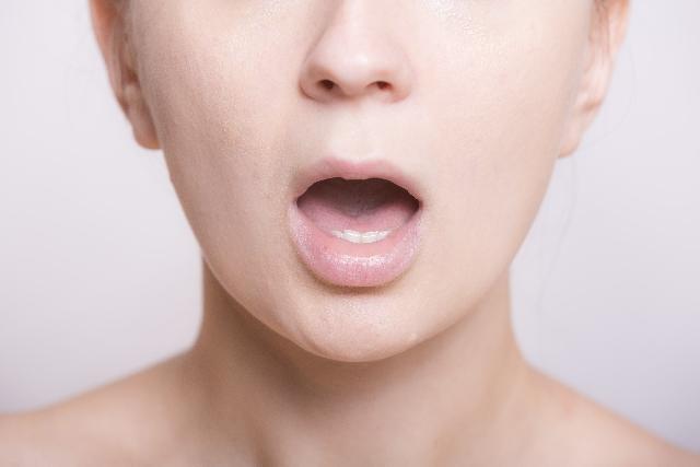 口内炎の種類:種類別の症状を知って適切な治療を